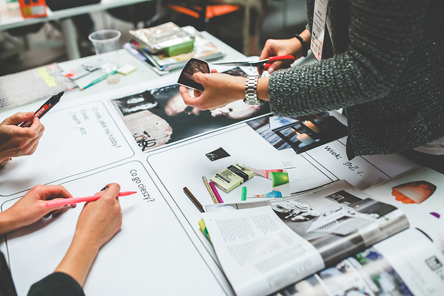 What is Design? Why clients shouldn't fear the creative process, but embrace it.